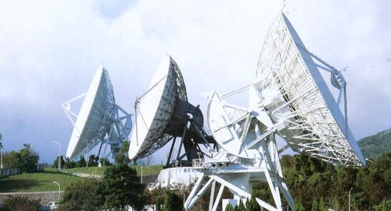 DPC Satellite